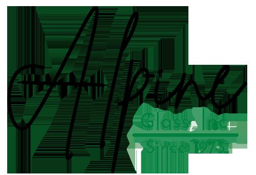 Alpine Glass - Vail, Colorado