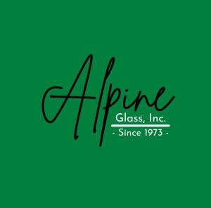 Alpine Glass Company