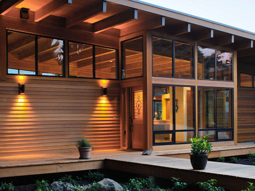 Windows and Insulated Glass